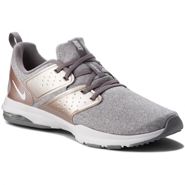Schuhe NIKE                                                    Air Bella Tr Prm AQ0686 001 Gunsmoke/Vast Grey