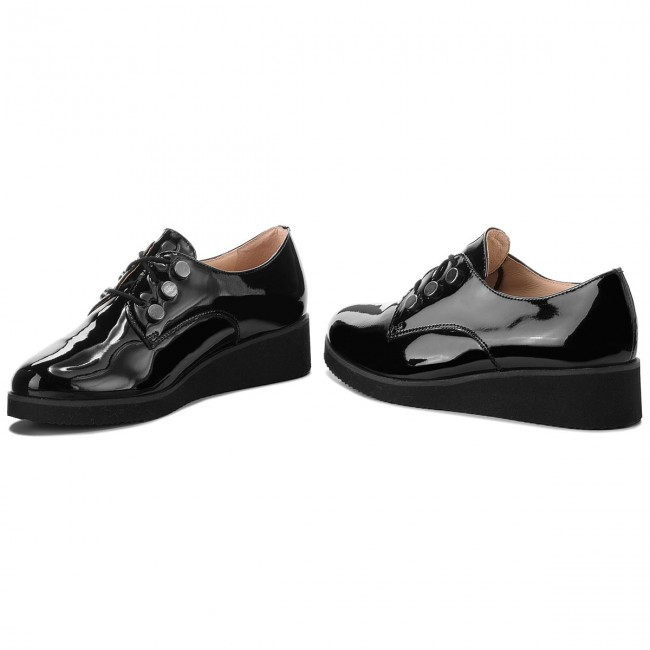7d9960774fb006 Oxfords EKSBUT 28-5206-121-1G Schwarz b7c673 ...