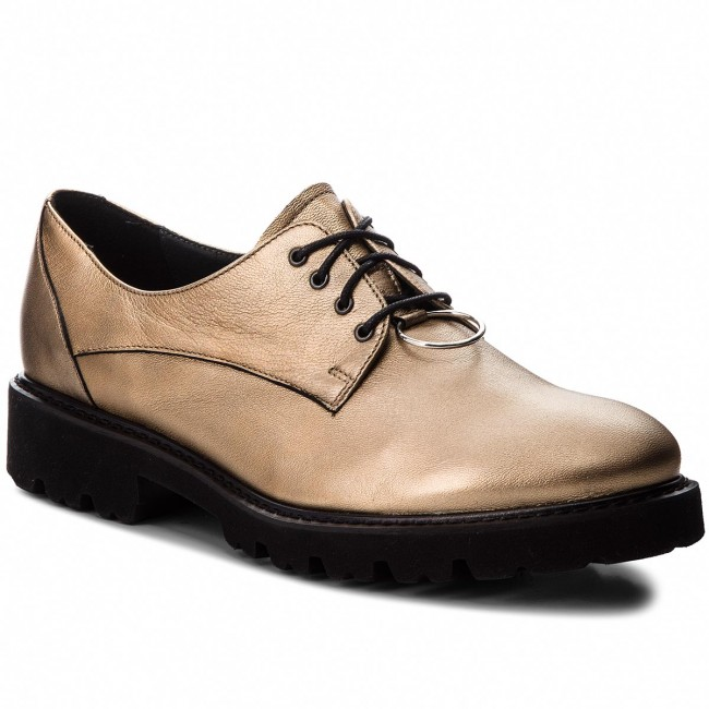 Oxfords  GINO ROSSI    Oxfords                                                 Gela DPI042-268-0401-2300-0 3M 45d336