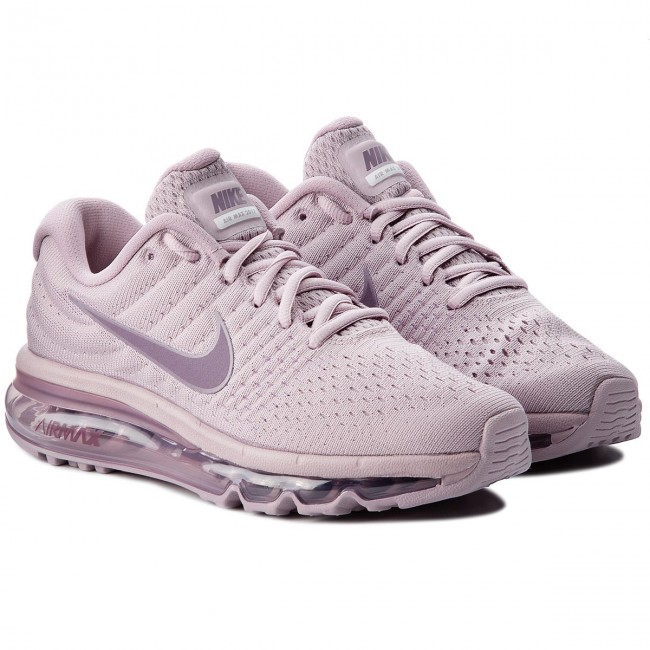 Schuhe NIKE                                                      Air Max 2017 849560 503 Plum Fog/Pro Purple 76ebc3