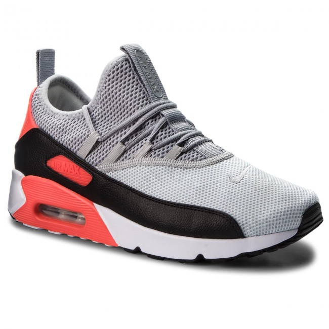 Schuhe NIKE-Air Max 90 Ez AO1745 002 Pure Platinum/Wolf Grey/Black