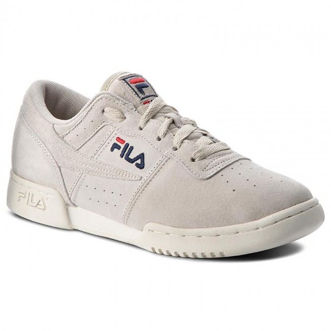 Sneakers Feather FILA-Original Fitness S 1010259.00J Feather Sneakers Gray fcef0c