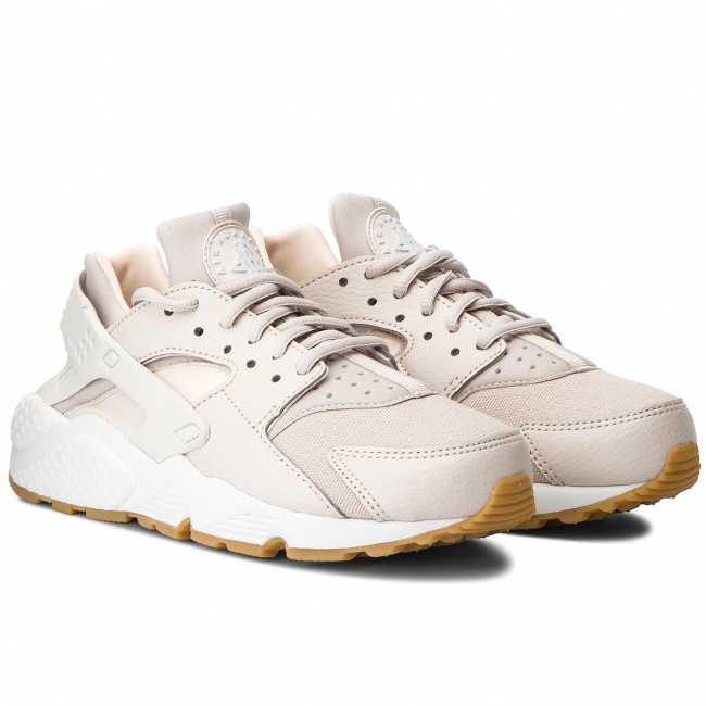 Schuhe NIKE                                                      Air Huarache Run 634835 034 Desert Sand/Summit Weiß fd985b
