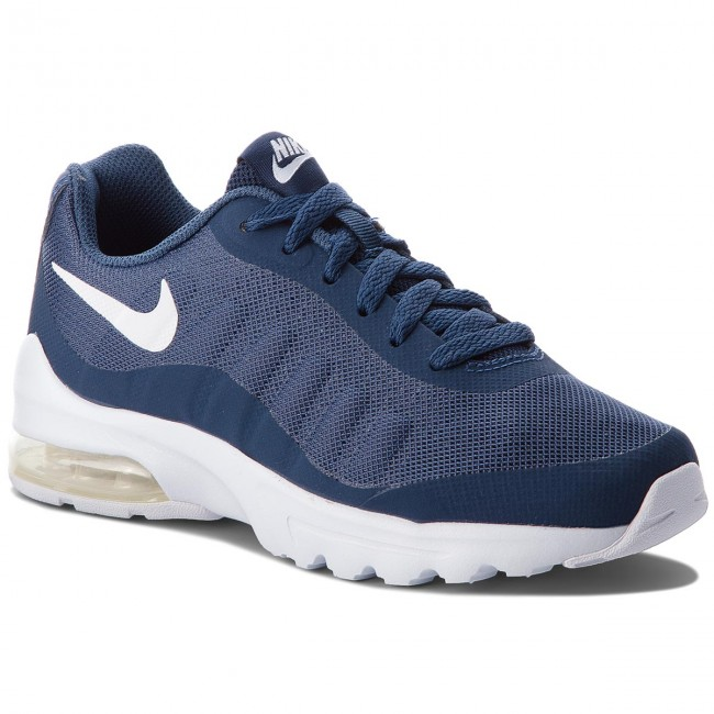 Schuhe NIKE                                                    Air Max Invigor (GS) 749572 407 Navy/White