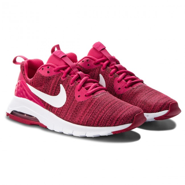 Schuhe NIKE                                                      Air Max Motion Lw (GS) 917654 602 Rush Pink/Weiß/ROT Crush f9cd05