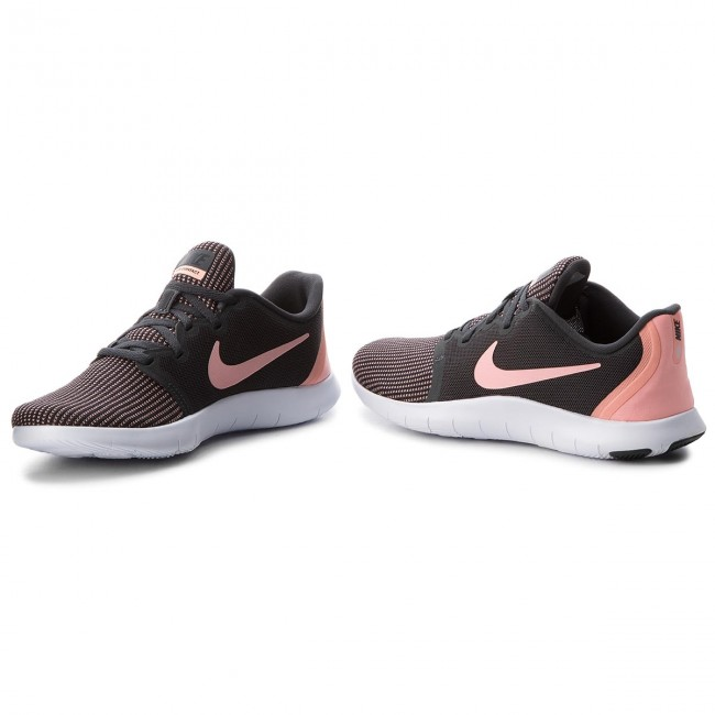 Schuhe  NIKE     Schuhe                                                Flex Contact 2 AA7409 006 Anthracite/Oracle Pink/schwarz d067c1