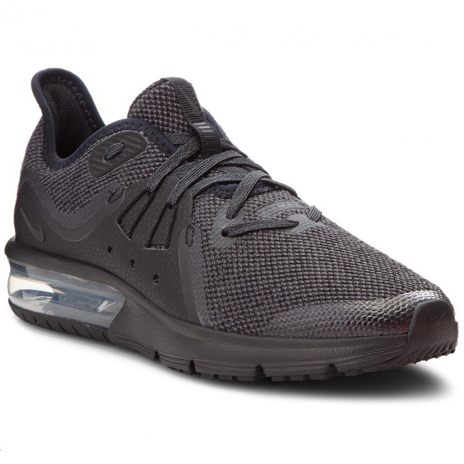 sneakers for cheap 119a0 e1d8b Schuhe NIKE - Air Max Sequent 3 (GS) 922884 006 Black/Anthracite ...