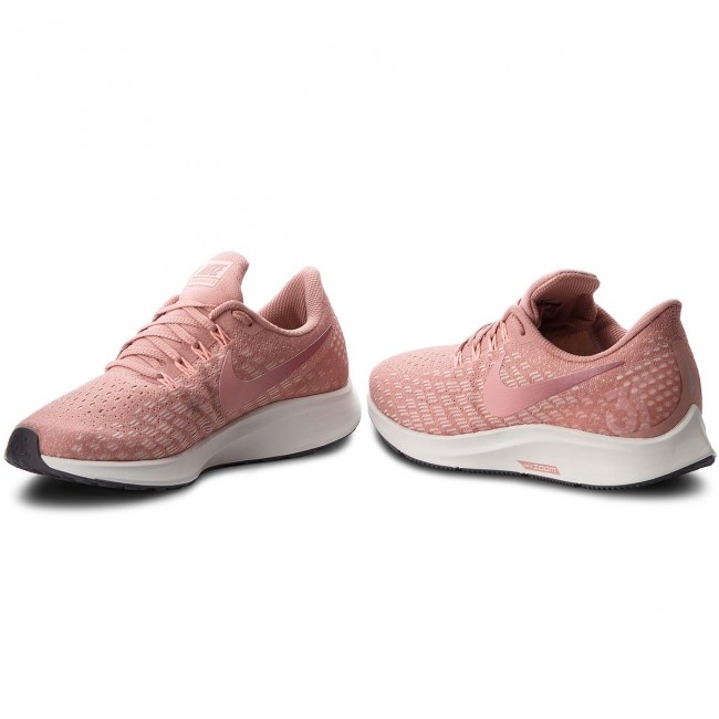 Schuhe NIKE                                                      Air Zoom Pegasus 35 942855 603 Rust Pink/Tropical Pink 1ed0a3