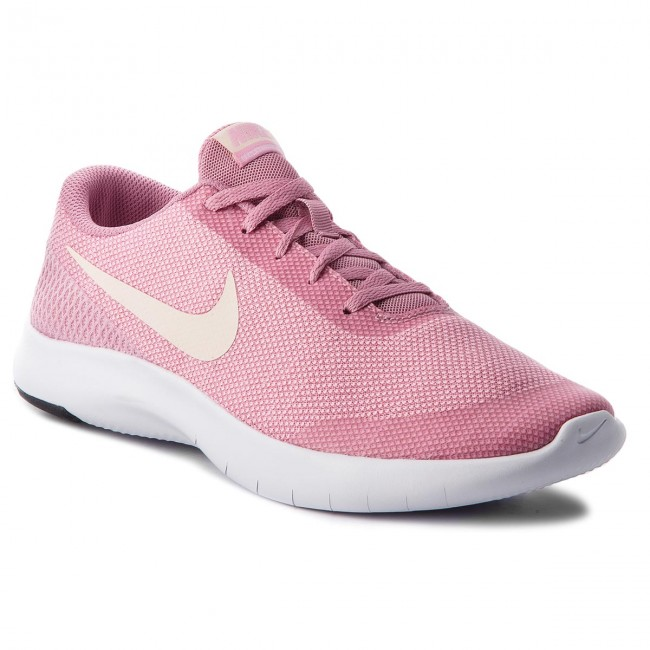 Schuhe NIKE  Flex Experience Rn 7 (GS) 943287 601 Elemental Pink/Guava Ice/Pink