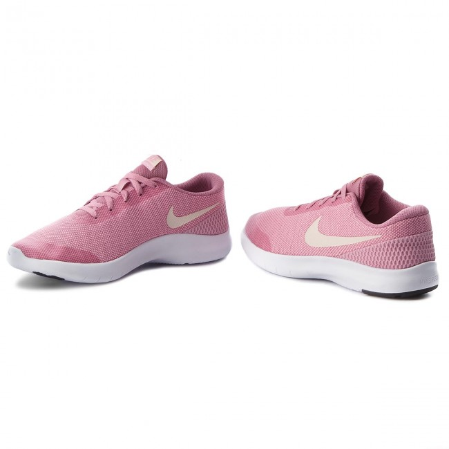 Schuhe NIKE                                                      Flex Experience Rn 7 (GS) 943287 601 Elemental Pink/Guava Ice/Pink c2eae3