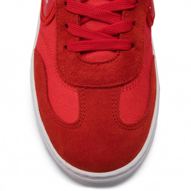 Halbschuhe Turnschuhe Turnschuhe Turnschuhe TRUSSARDI JEANS - 77A00144 rot R150 963760