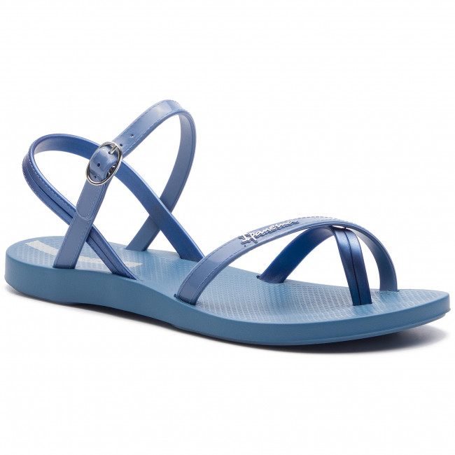 Fashion SandVii Blueblue Ipanema 82682 Sandalen 20729 Fem