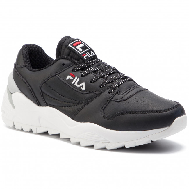 01f147c247f Sneakers FILA - Orbit Cmr Jogger L Low 1010586.25Y Black - Sneakers ...