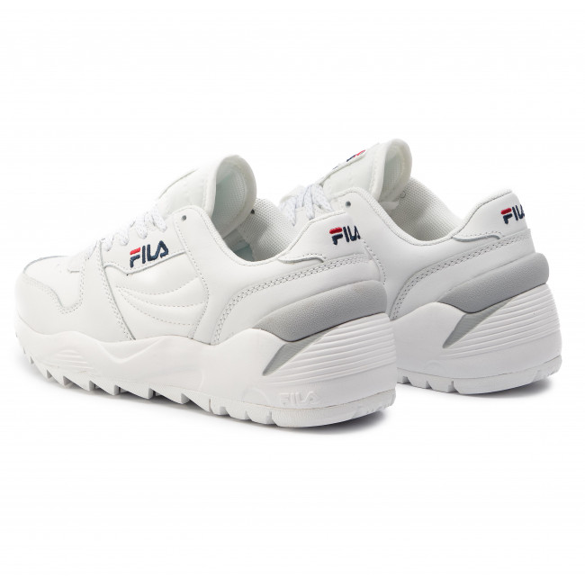 83ff005620d Sneakers FILA - Orbit Cmr Jogger L Low Wmn 1010621.1FG White ...