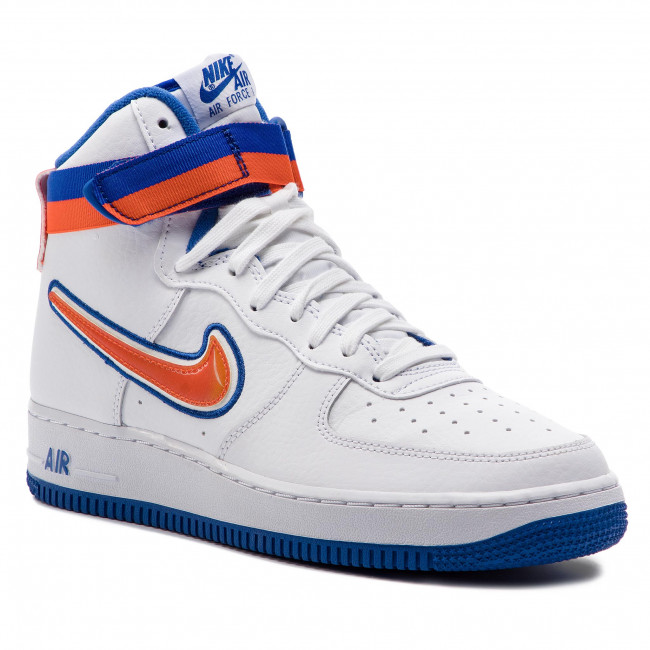 Whiteteam Nike Air High Lv 100 Sport '07 Schuhe Force 1