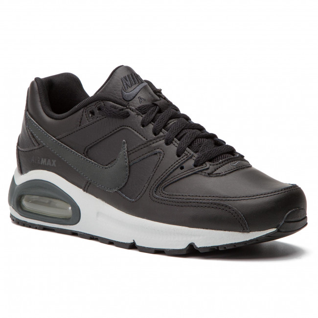 57ce1ea052bcd Schuhe NIKE - Air Max Command Leather 749760 001 Black Anthracite Neutral  Grey