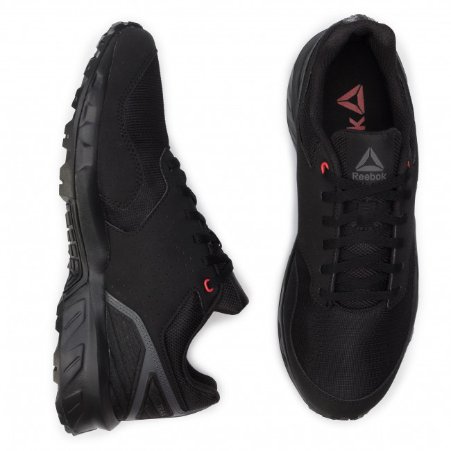 damen Reebok RIDGERIDER TRAIL 4.0 Laufschuh Trail black