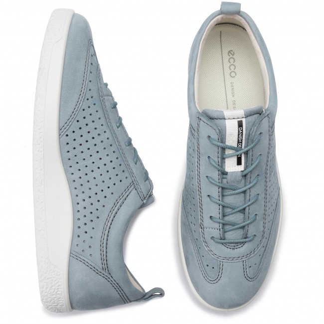 Sneakers ECCO Soft 1 Ladies 40053302287 Trooper