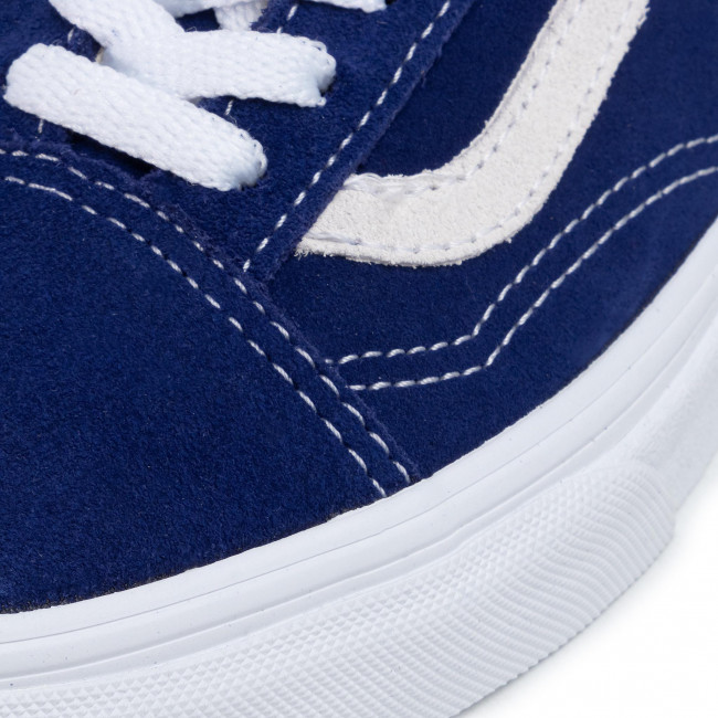 Turnschuhe VANS Old Skool VN0A4U3BXF71 (Suede) Blueprint