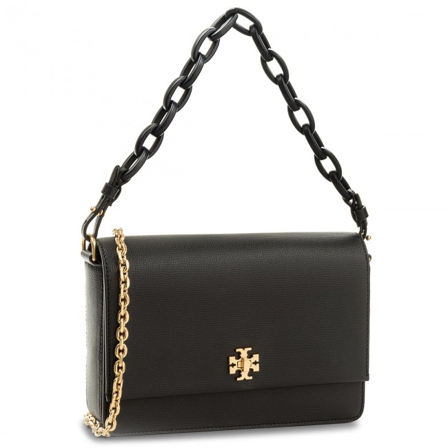 Tory Burch KIRA MINI BAG - Handtasche - black e025iGRx