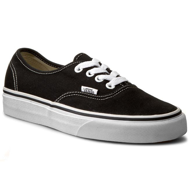 Turnschuhe VANS                                                    Authentic VN-0 EE3BLK Black