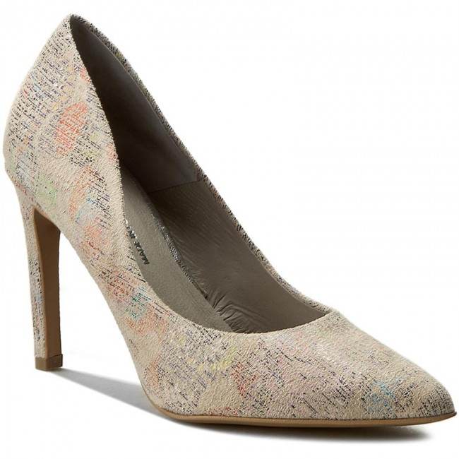 High Heels BUT-S                                                      A101 Beige ce11eb