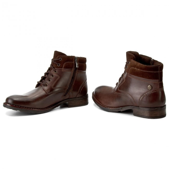 Stiefel LASOCKI FOR MEN-MB-MELOS-14 Braun