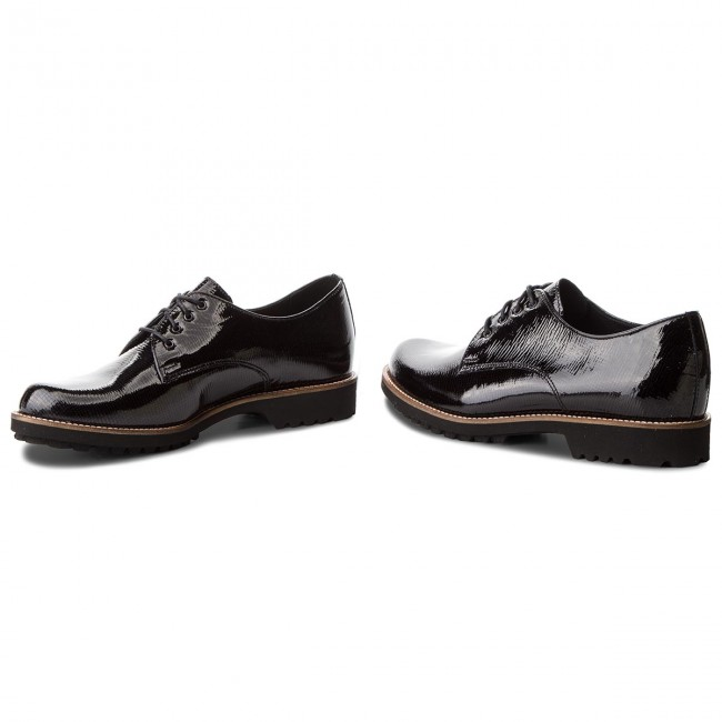 Oxfords LASOCKI  ADA-03 ADA-03 ADA-03 Black 12fe85