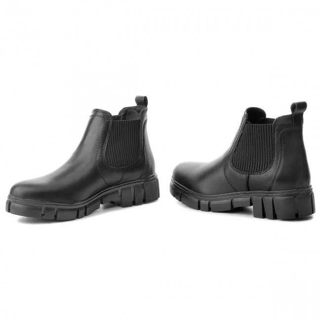 Stiefeletten LASOCKI                                                    WE112 Black