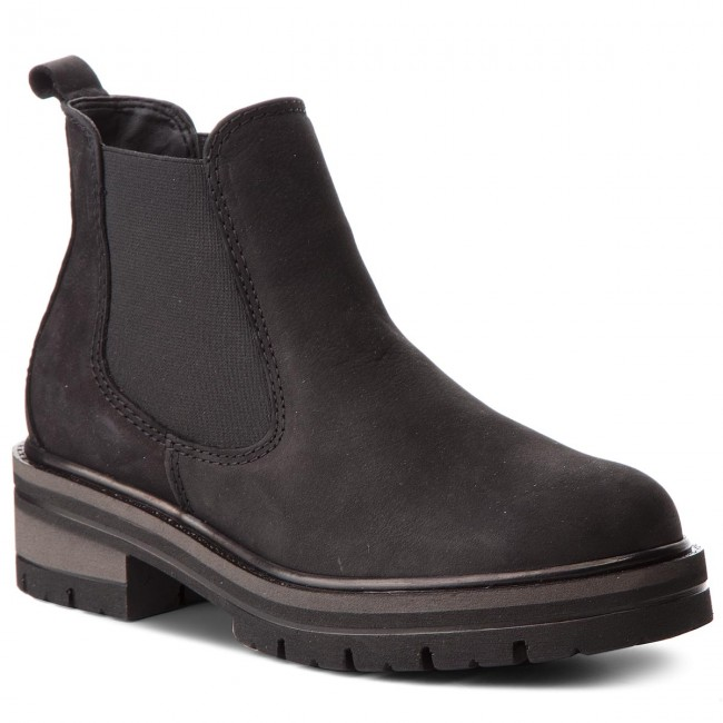 Stiefeletten LASOCKI                                                    WE122 Black
