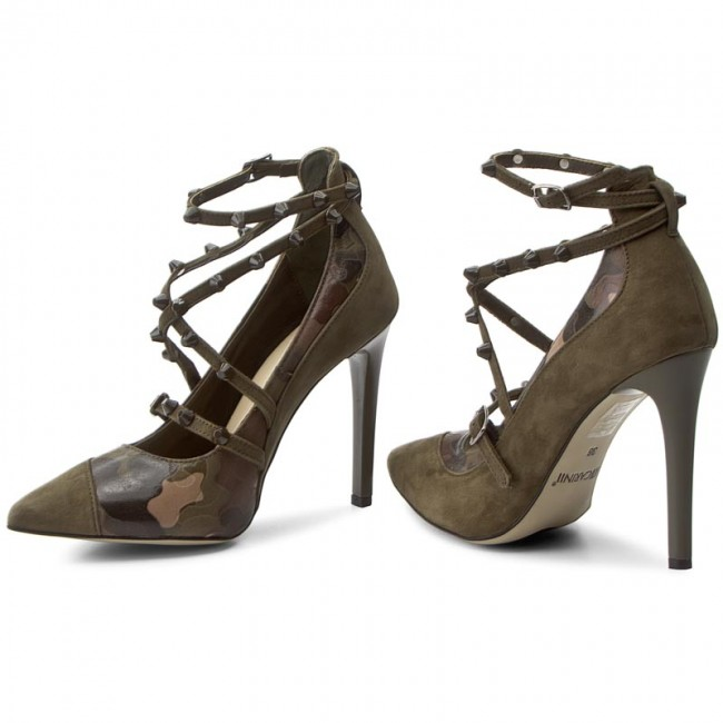 High Heels CARINII                                                      B3860 I43-I69-000-A49 4be27c