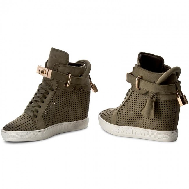 Sneakers CARINII                                                      B3767/M H08-000-000-B88 be5c72