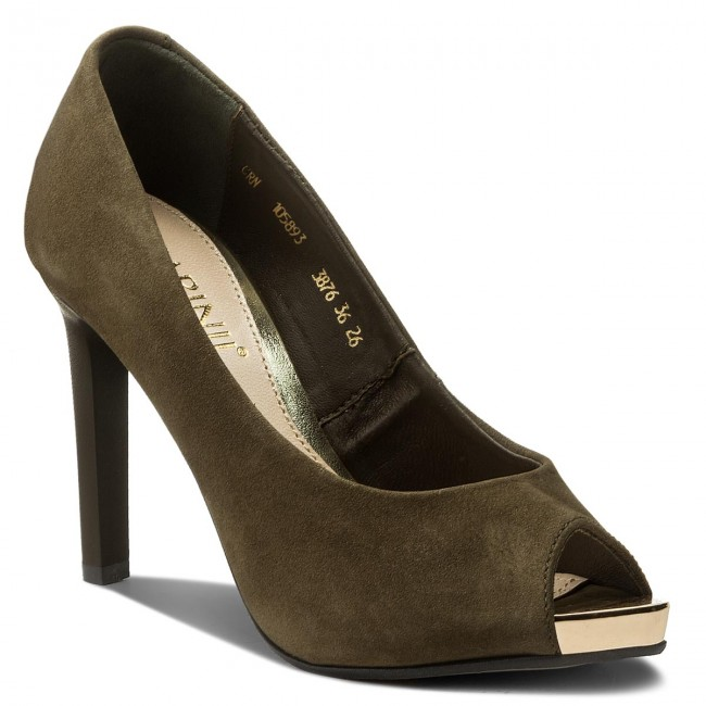 High Heels CARINII                                                      B3876  I43-000-000-C17 8cd2a1