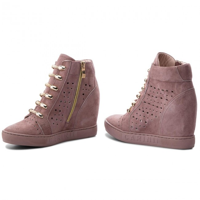 Sneakers CARINII                                                      B4304 K98-000-000-B88 fee634