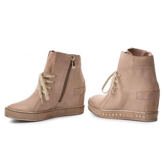 Sneakers CARINII                                                      B4454 504-000-000-C98 d6a831