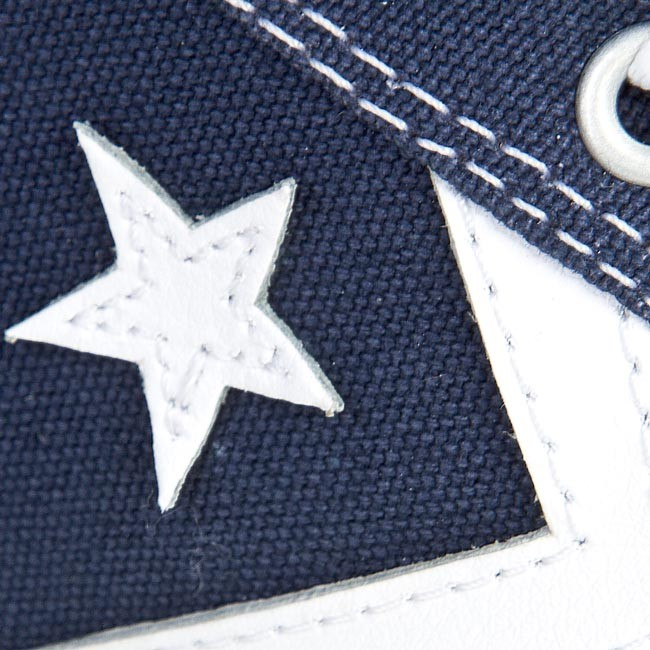 Sportschuhe CONVERSE-Star Player Ox Ox Player 144150C  Navy/WHite 1c67b7