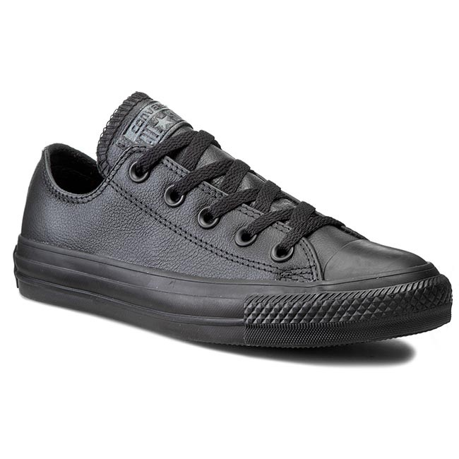 Sportschuhe CONVERSE-Ct As Ox 135253C Black/Mono