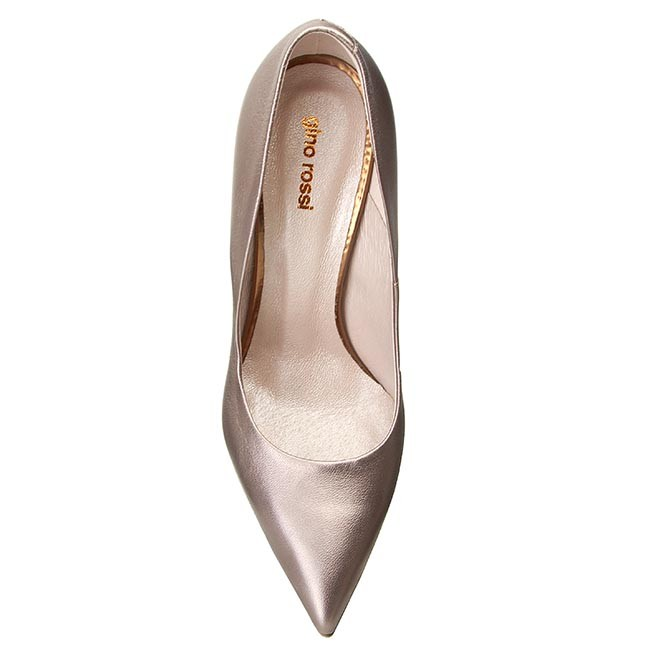 High Heels GINO ROSSI                                                      Paris DCG781-P15-YX00-4400-0 39 83cce0