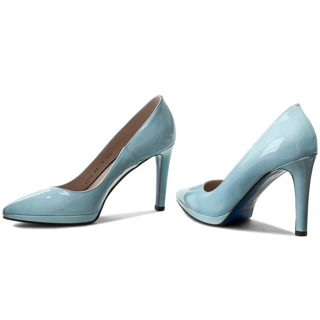 High Heels GINO ROSSI                                                      Savona DCG959-R11-YV00-5100-0 05 a6c0bc