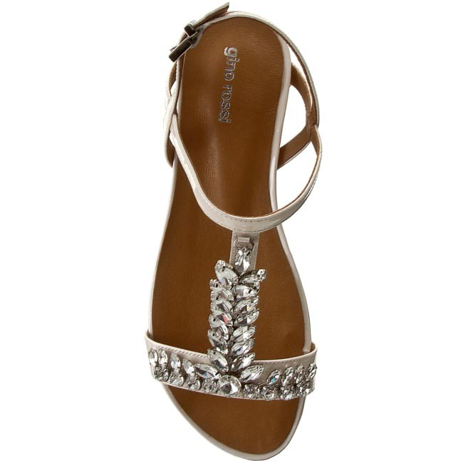 Sandalen GINO ROSSI Saly 01 DNG884-Q58-JV00-1200-0 01 Saly 38a0f7