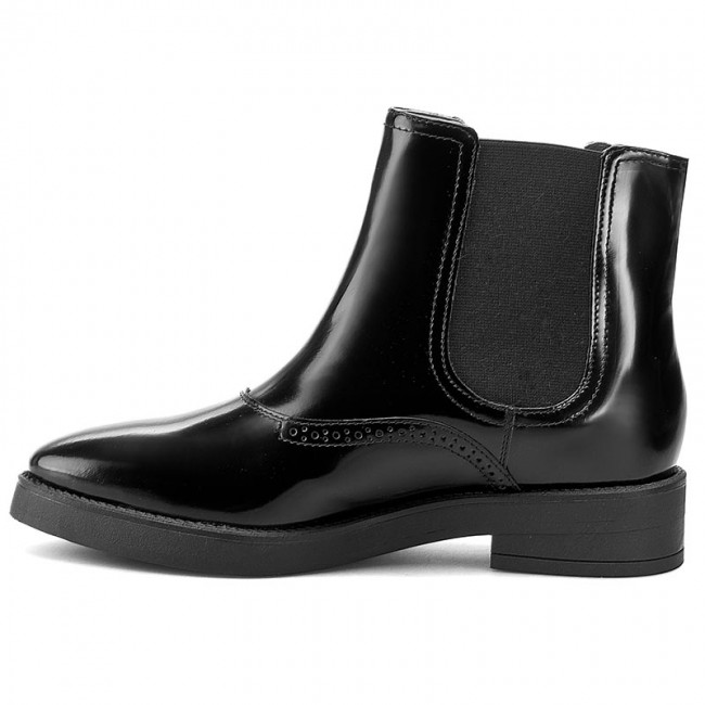 Stiefeletten GINO ROSSI                                                      Hiroko DSH040-R63-Y800-9900-0 99 8fe61b