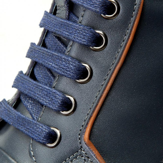 Sneakers GINO ROSSI-Fork MT2496-TWO-OGCG-5733-F 59/88 59/88 59/88 182532