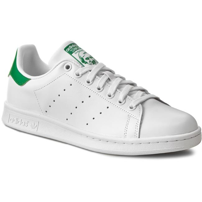 sports shoes 8ee6c aa2da Schuhe adidas - Stan Smith M20324 Ftwrwhite/Corewhite