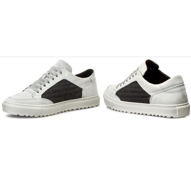 Sneakers ANTONY MORATO MMFW00464AF020001 Bianco 1000