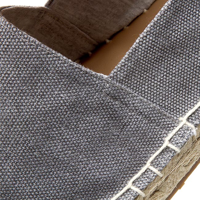 Espadrilles MARC O'POLO 603 23093801 804 Grey 920