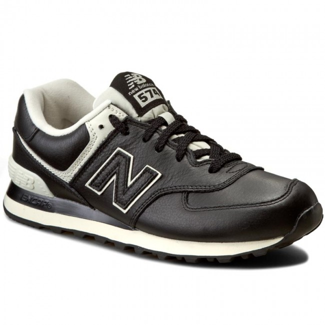Sneakers NEW BALANCE - ML574LUC Schwarz