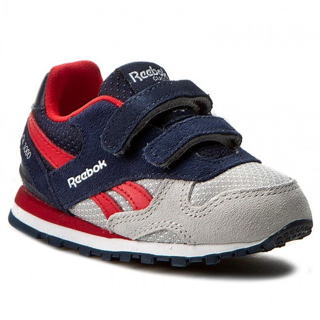 new products fdd03 6c238 Schuhe Reebok - Gl 3000 Td Sp BD2440 Navy/Grey/Red/Wht
