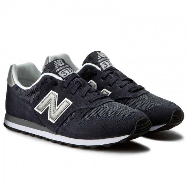 sneakers new balance ml373nay dunkelblau sneakers. Black Bedroom Furniture Sets. Home Design Ideas