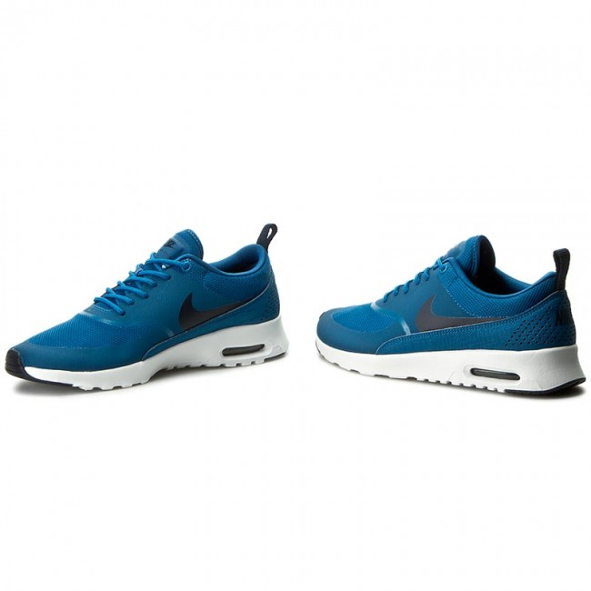 Nike [599409 007] Air Max Thea Wmns Womens Sneakers Nikeblack Wolf Grey Anthracite Whitem