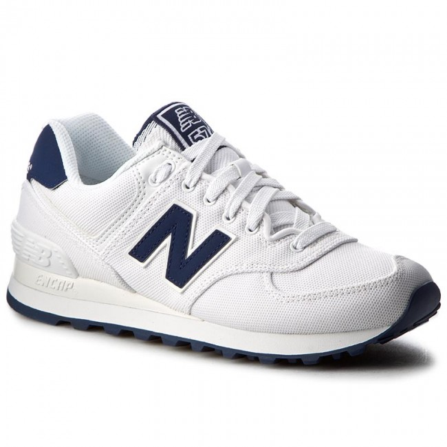 Sneakers NEW BALANCE - ML574HRW Weiß